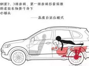 曝光:2017年老司机常用的车震姿势大全